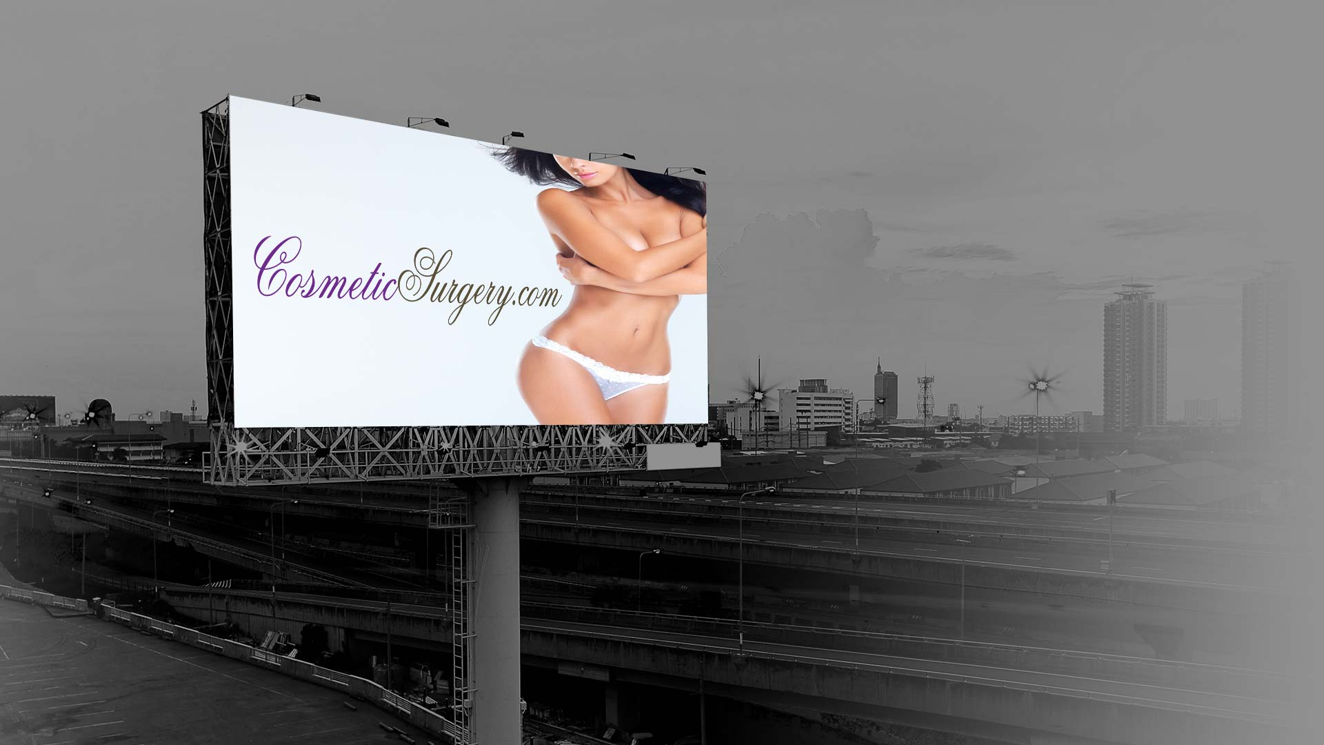 Billboard promotion